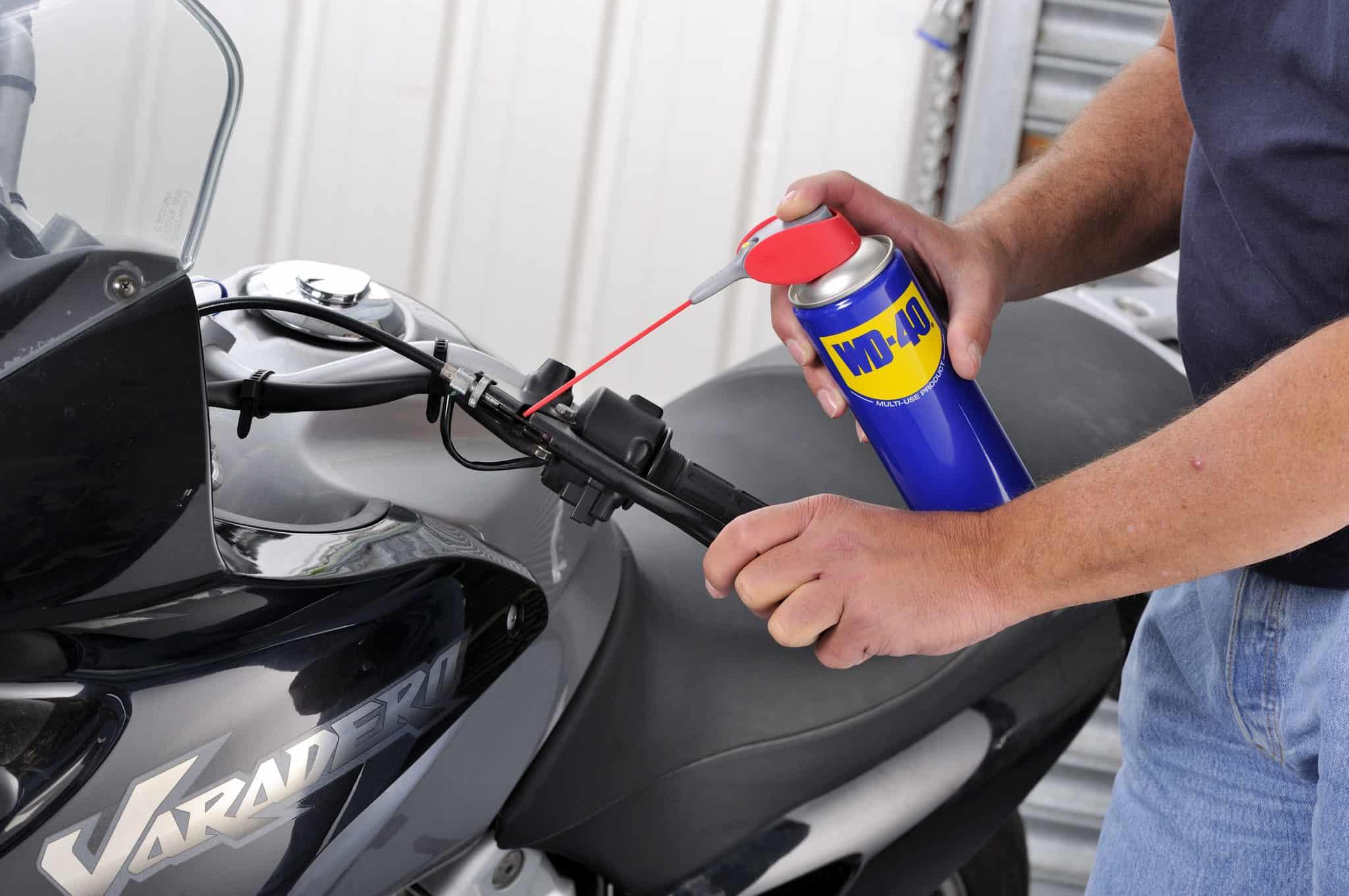 proteger tu moto