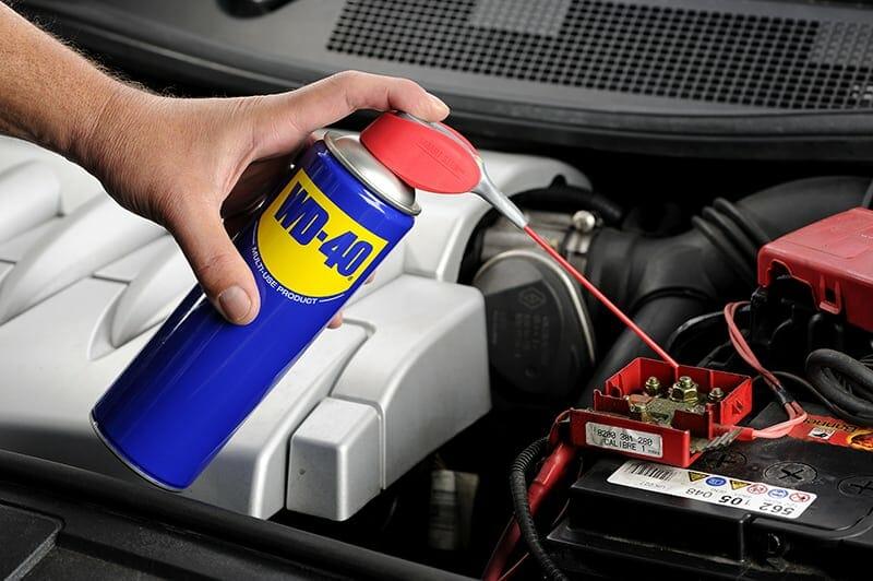 mantenimiento coche cambiar batería coche