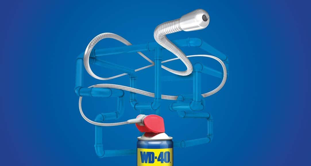 WD-40® flexible