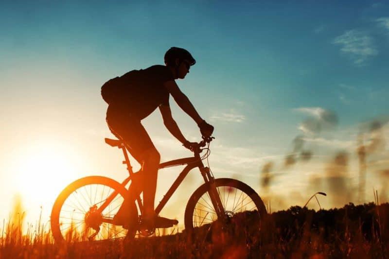 accesorios bici de montaña