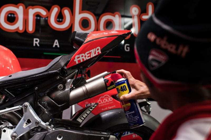 Aruba.it Racing