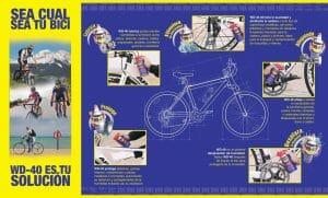 Trucos para un buen mantenimiento de la bici
