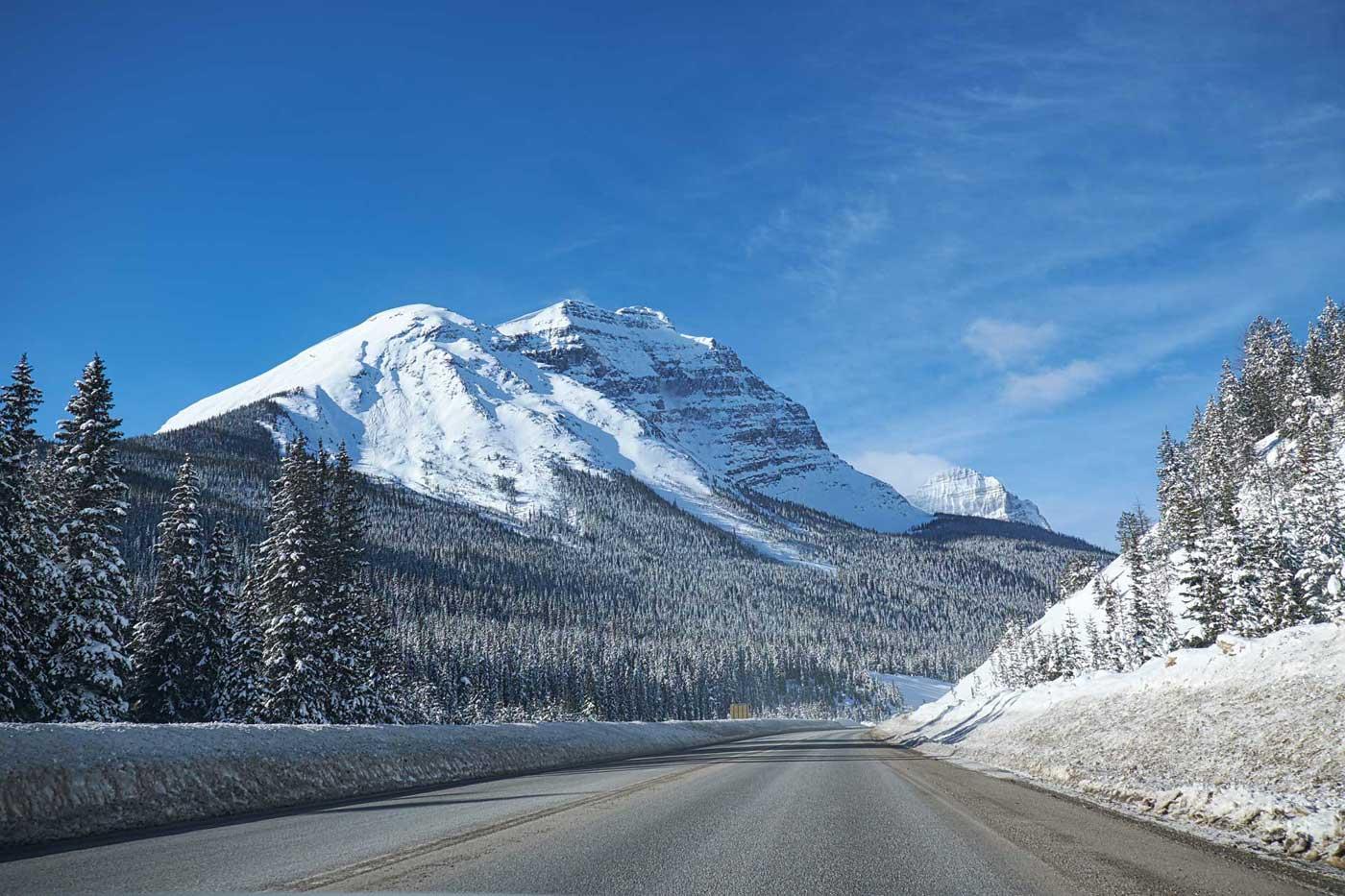 ¡Consejos para el mantenimiento del coche en invierno!