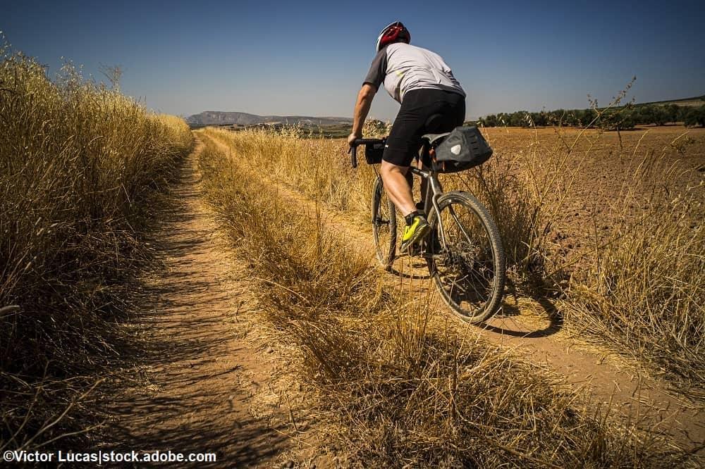 En el bikepacking sólo cabe la aventura