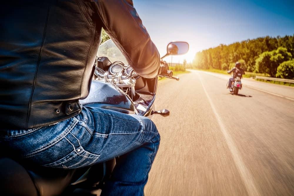 rutas moto verano