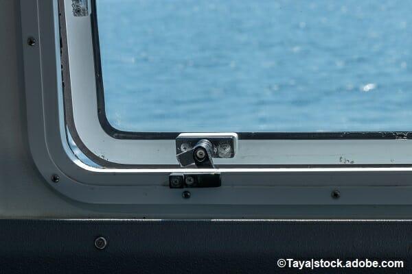 Mantenimiento preventivo de embarcaciones